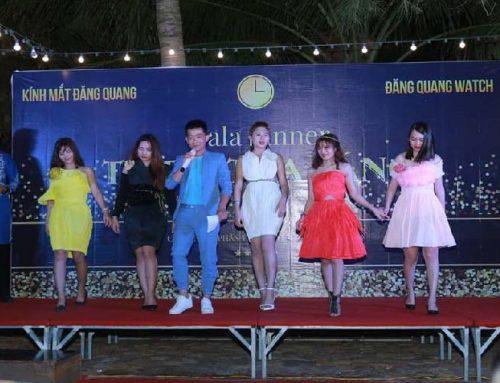 Đăng Quang-Yes We Can!